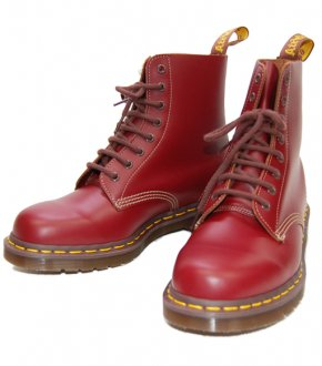 【Dr.Martens】【MADE IN ENGLAND】1460 8-EYE ブーツ:OX BLOOD                           </a>             <span class=