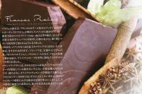 限定品!フランス産カカオ75%チョコレート ジャヴァ フランソワ・プラリュ 1kg クーベルチュール
