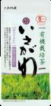 有機栽培煎茶 極上いさがわ80g 1620円