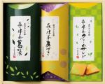 葛湯・あずき・クリームサンドセット 1,982円