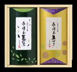 葛湯・あずきセット 1,334円