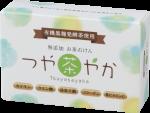 《無添加お茶せっけん》つや茶やか~Tsuyasayaka~