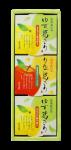 葛きり3個セット 1,220円