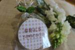 春野紅茶yawarachaティーバッグ3g×3袋 394円