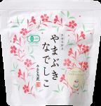 1杯分タイプ 有機・黒麹発酵茶《山吹撫子》ティーバッグ2g×10P  648円