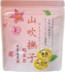 有機・黒麹発酵茶《山吹撫子》40g粉末   1,296円
