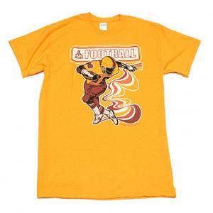 ATARI FOOTBALL Tシャツ