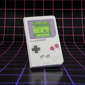 <img class='new_mark_img1' src='//img.shop-pro.jp/img/new/icons59.gif' style='border:none;display:inline;margin:0px;padding:0px;width:auto;' />Nintendo ゲームボーイ ミニノート