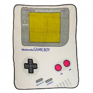 <img class='new_mark_img1' src='https://img.shop-pro.jp/img/new/icons48.gif' style='border:none;display:inline;margin:0px;padding:0px;width:auto;' />GAME BOY ブランケット