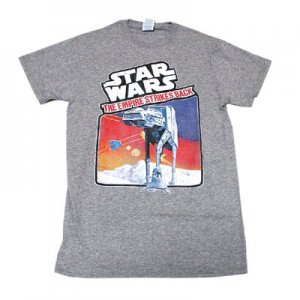 <img class='new_mark_img1' src='//img.shop-pro.jp/img/new/icons5.gif' style='border:none;display:inline;margin:0px;padding:0px;width:auto;' />STAR WARS The Empire Strikes BackTシャツ