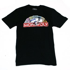 <img class='new_mark_img1' src='//img.shop-pro.jp/img/new/icons5.gif' style='border:none;display:inline;margin:0px;padding:0px;width:auto;' />モノポリー MONEY Tシャツ