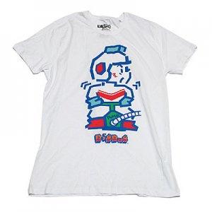ディグダグ DIGDUG Tシャツ