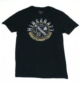 マインクラフト EXPLORE CREATE SURVIVE Tシャツ