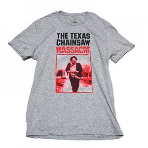 Texas Chainsaw Massacre Tシャツ