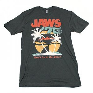 JAWS '75Tシャツ