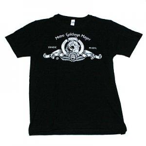 MGM トレードマークTシャツ(レディース)