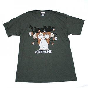 グレムリン Furball Tシャツ