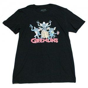 グレムリン Bad Guys Tシャツ