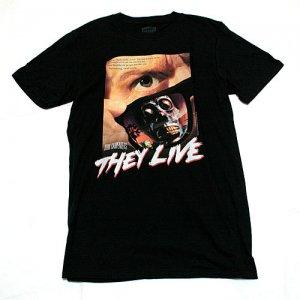 ゼイリブ ポスター Tシャツ