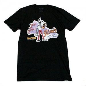 パルプフィクション Jack Rabbit Slim'sTシャツ