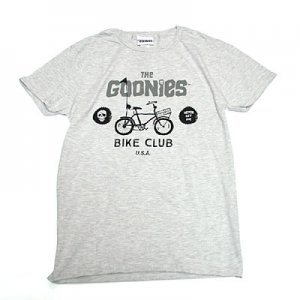 <img class='new_mark_img1' src='https://img.shop-pro.jp/img/new/icons5.gif' style='border:none;display:inline;margin:0px;padding:0px;width:auto;' />グーニーズ BIKE CLUB Tシャツ