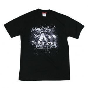 トワイライトゾーン SurvivedTシャツ
