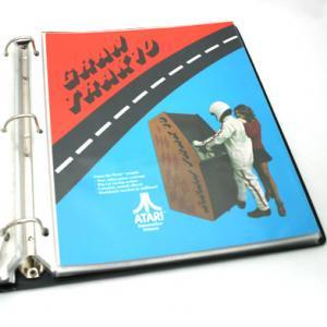 GRAND TRACK 10 (1974)   フライヤー