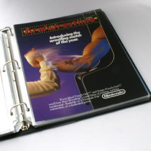 Arm Wrestling (1984) フライヤー