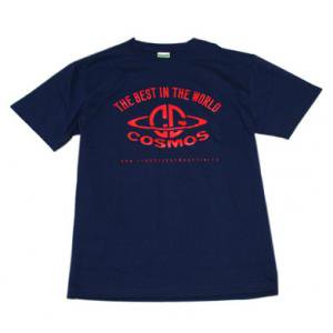 <img class='new_mark_img1' src='https://img.shop-pro.jp/img/new/icons48.gif' style='border:none;display:inline;margin:0px;padding:0px;width:auto;' />コスモスマーク Tシャツ