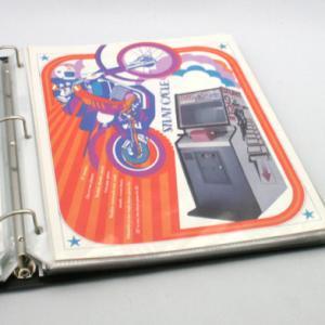 STUNT CYCLE (1976) フライヤー