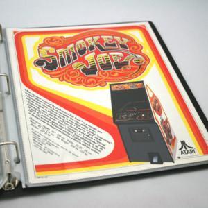 SMOKY JOE (1978)  フライヤー
