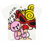 <img class='new_mark_img1' src='https://img.shop-pro.jp/img/new/icons5.gif' style='border:none;display:inline;margin:0px;padding:0px;width:auto;' />MY SWEETY BEAR 半袖Tシャツ (マイファースト)