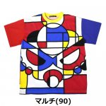 <img class='new_mark_img1' src='https://img.shop-pro.jp/img/new/icons24.gif' style='border:none;display:inline;margin:0px;padding:0px;width:auto;' />MINI FACE COMPOSITION BIG Tシャツ  (ヒステリックミニ)