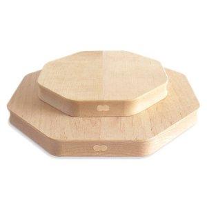 [高橋工芸]「kakudo」cutting board / メープル
