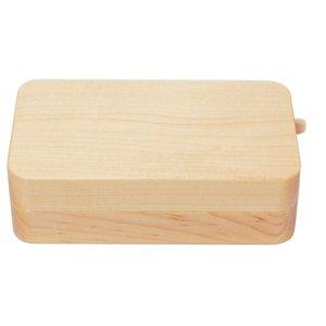 [高橋工芸]「kakudo」45° Butter Case/メープル