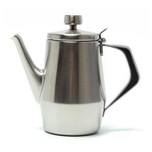 [仔犬印/elm]コーヒーポット/2人用