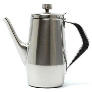 [仔犬印/elm]コーヒーポット/5人用