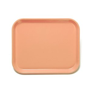 CAMBRO Camtray/M/dark peach