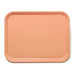 [CAMBRO]Camtray/L/dark peach