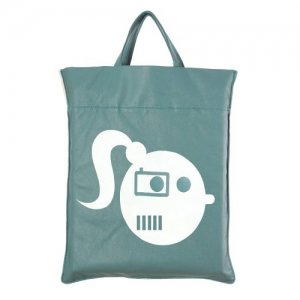 [50%OFF][LOMO]Slingshot Bag/green