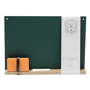 [30%OFF][日本理化学工業]ちいさな黒板/緑