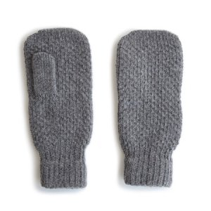 [30%OFF][TENNNET TURKEY]mitten ladies/grey