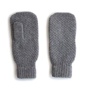 [30%OFF][TENNNET TURKEY]mitten ladies/grey