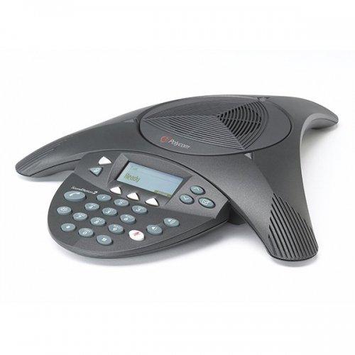 olycom (ポリコム) 音声会議システム SoundStation2 EX (サウンドステーション2EX)