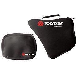 Polycom (ポリコム) SoundStation2/VTX1000用 ソフトキャリングケース
