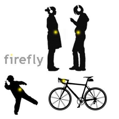 firefly社 リフレクター カールラガーフェルド