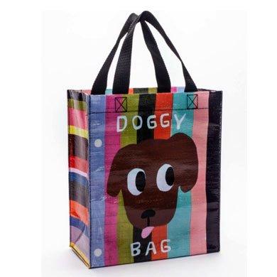BLUE Qハンディトート DOGGY BAG