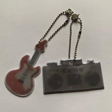 firefly社 リフレクター ギター