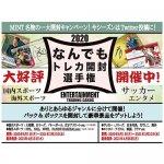 2021/4/13 『2020 なんでもトレカ開封選手権』MVP発表!
