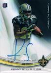 TOPPS 2013 PLATINUM AUTOGARAPH CARD Kenny Stills / 新宿店 Mフロイド様